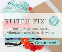 Stitch Fix get started