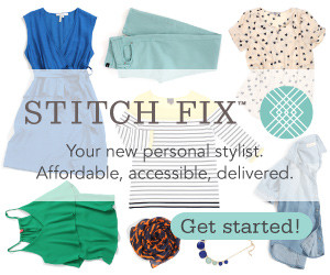 Stitch Fix Referral Code